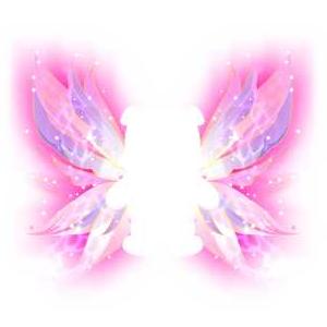 奥比岛火花飞舞荧光翅超级绝版图鉴