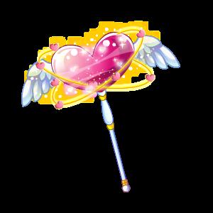 奥比岛浪漫爱之权杖超级绝版图鉴