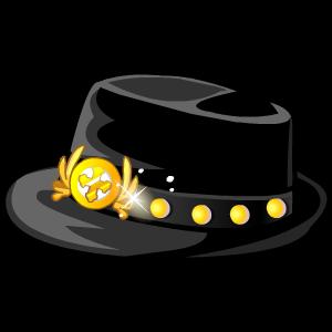 奥比岛迈克尔巨星帽子超级绝版图鉴