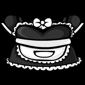 奥比 超级 绝版 服务生 图鉴/奥比岛女服务生装超级绝版图鉴